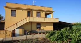 Callaci Panorama Menfi